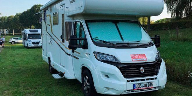 تجربتي في استئجار الـ Motorhome او ما يسمى بالكرفان من المانيا وهولندا ترافيل ديف Recreational Vehicles Vehicles Caravan