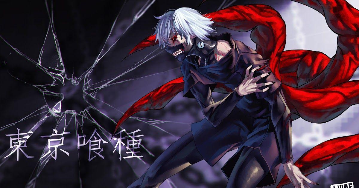 Best Anime Wallpaper 4k Tokyo Ghoul