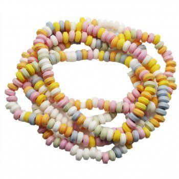 1 collier candy pop pour l'anniversaire de votre enfant - Annikids