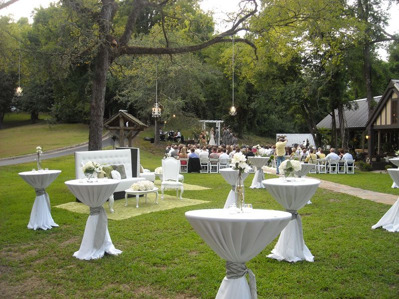 wedding services offered by the fordyce ricks estate hot