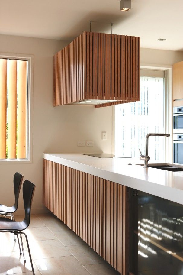 Lujo Cocinas Apartamento Auckland Ideas Ornamento Elaboración ...