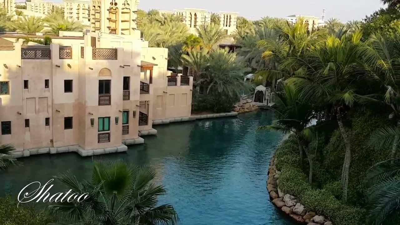 Dubai Madinat Jumeirah دبي مدينة جميرا Hd Dubai House Styles Mansions