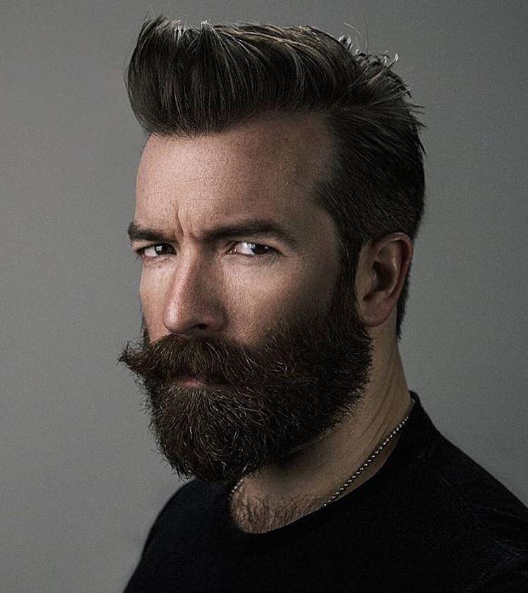 Pin By Nik On Beardporn Pinterest Haircuts