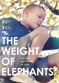 The Weight of Elephants 11,95 €