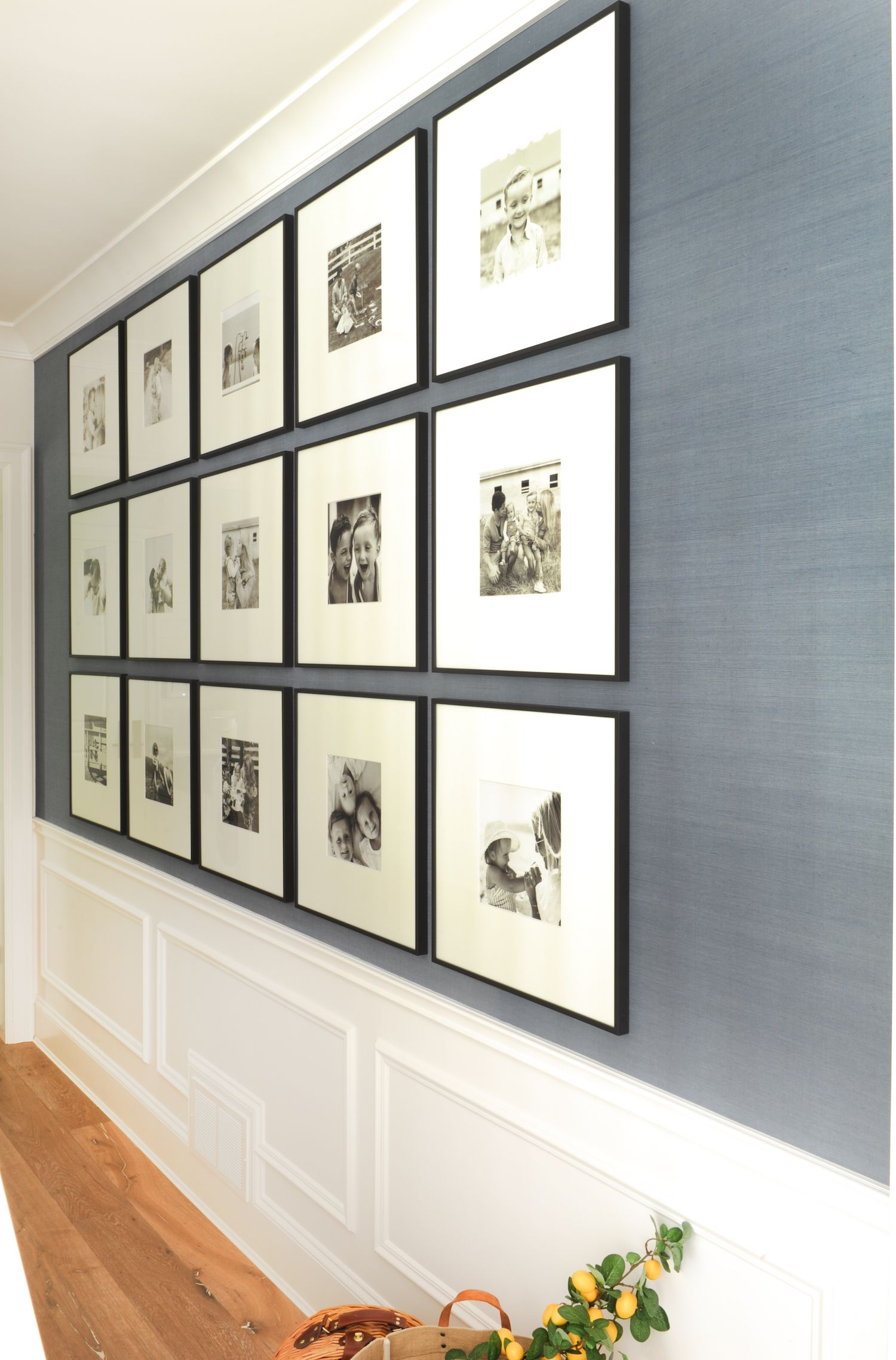 Home Gallery Wall How To Choose The Perfect Style Of Gallery Wall Frames Perfect Gallery Wall Frames On Wall Hallway Gallery Wall