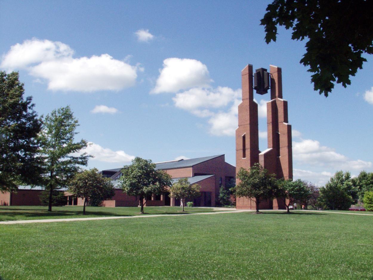 2019 year lifestyle- Campus: on Looks Taylor University