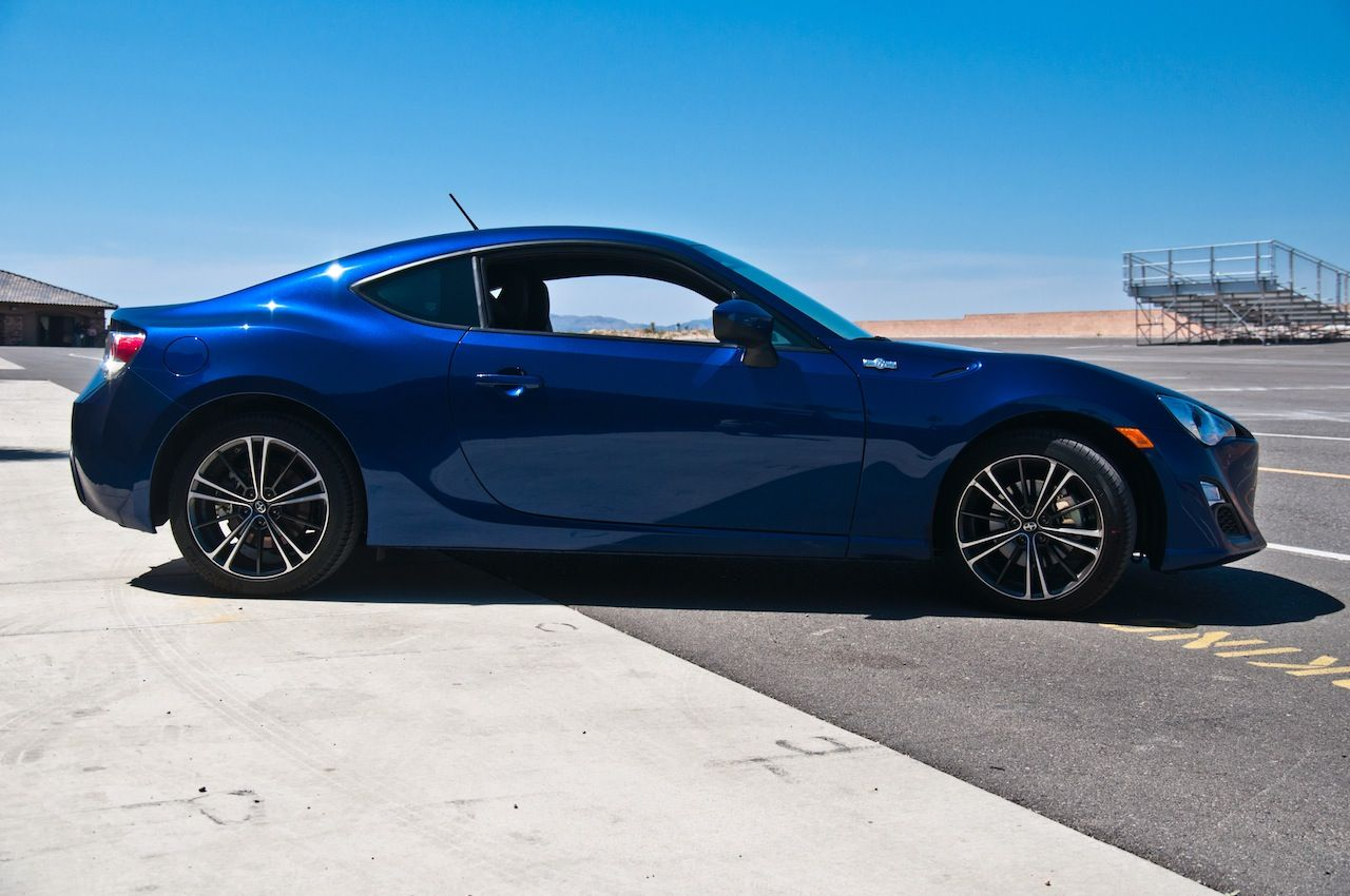 2013 Scion frs. Had my scion less than 2 weeks and I