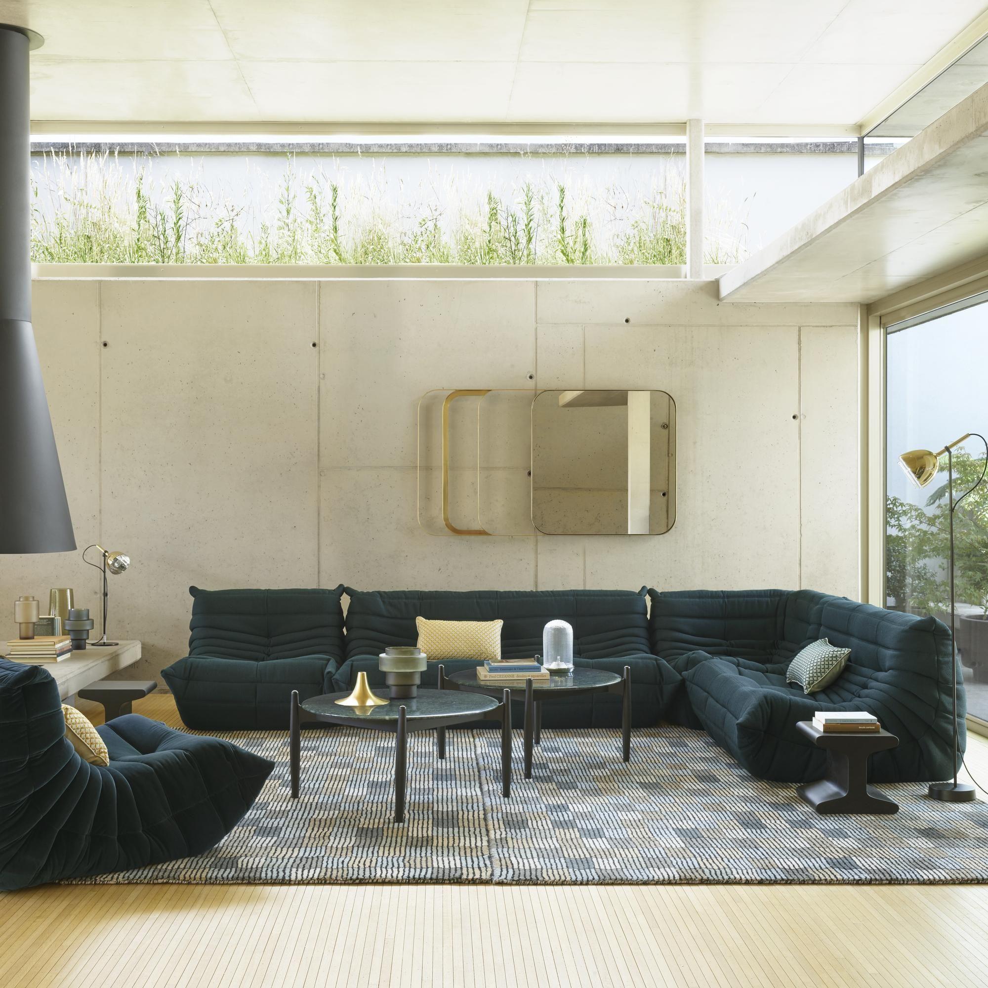 Togo Sofas From Designer Michel Ducaroy Ligne Roset Official Site In 2020 Furniture Furniture Prices European Furniture