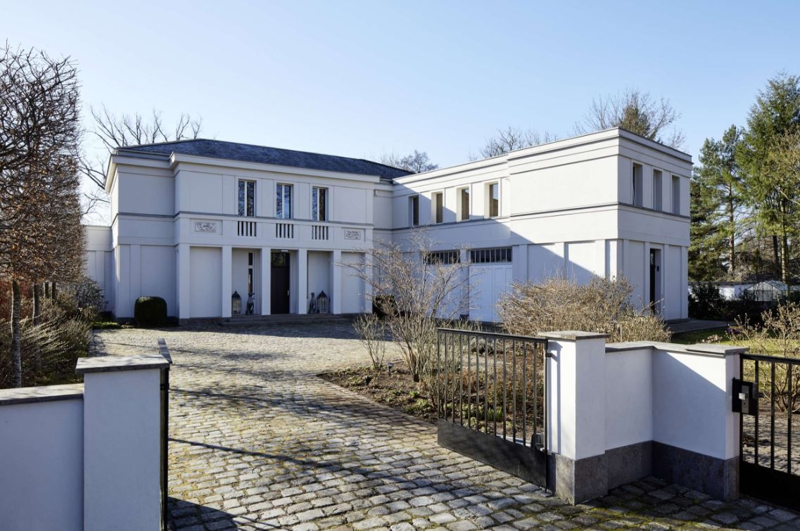 Germany's Neotraditional Architecture Movement/The Berlin