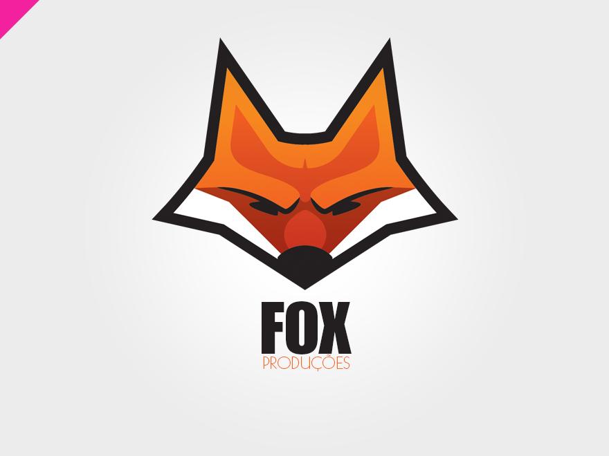 fox logo | Fox Logo by Designnerd | Fox | Pinterest | Fox logo ...