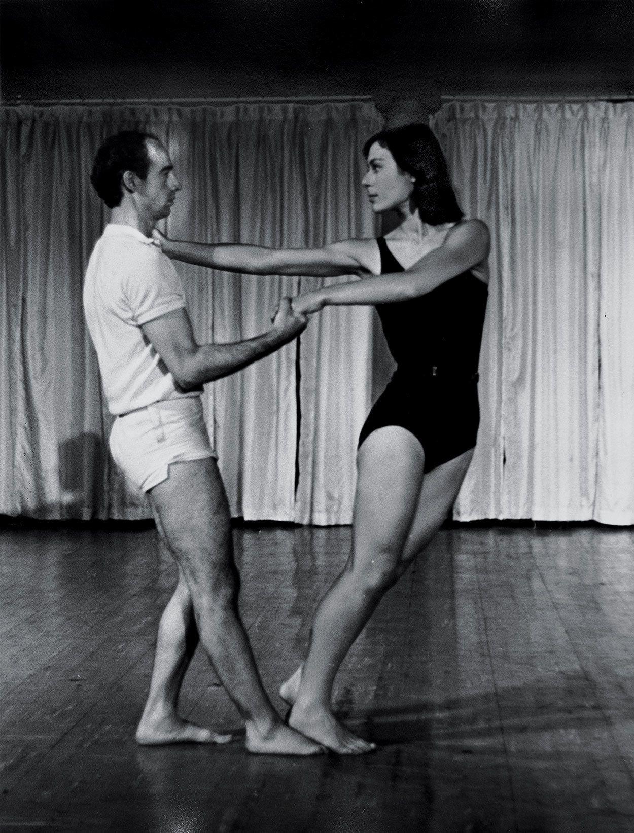 The Pioneers of Postmodern Dance, 60 Years Later (