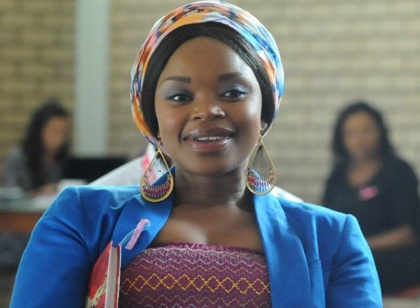 Neta de Nelson Mandela eleita uma das mulheres de 2016 pela BBC | BANTUMEN
