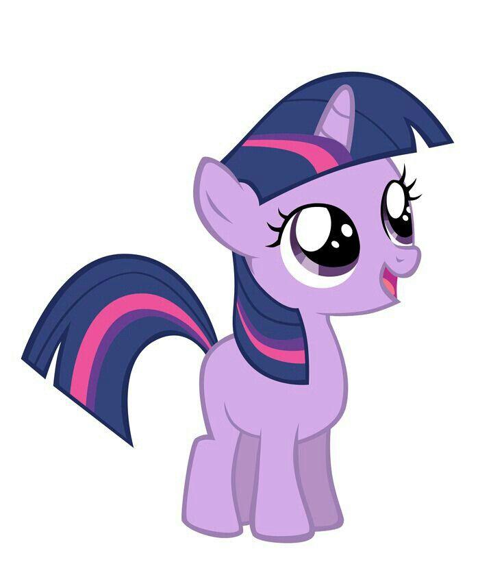 AWW BABY TWILIGHT SPARKLE ☆ My Little Pony Twilight, My Little Pony  Pictures, My Little Pony Wallpaper