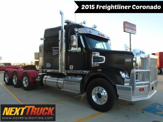 Pin by NextTruck on Freightliner Trucks Trucks, Trucks