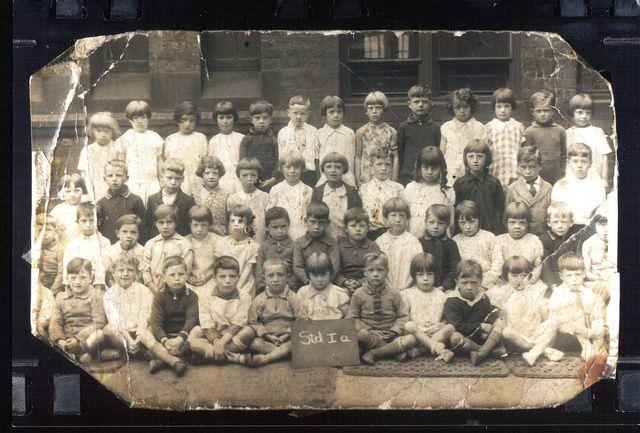 Beaufort Street school | Liverpool | Liverpool, Street, School