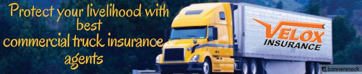 Hire the professional commercial truck insurance agents