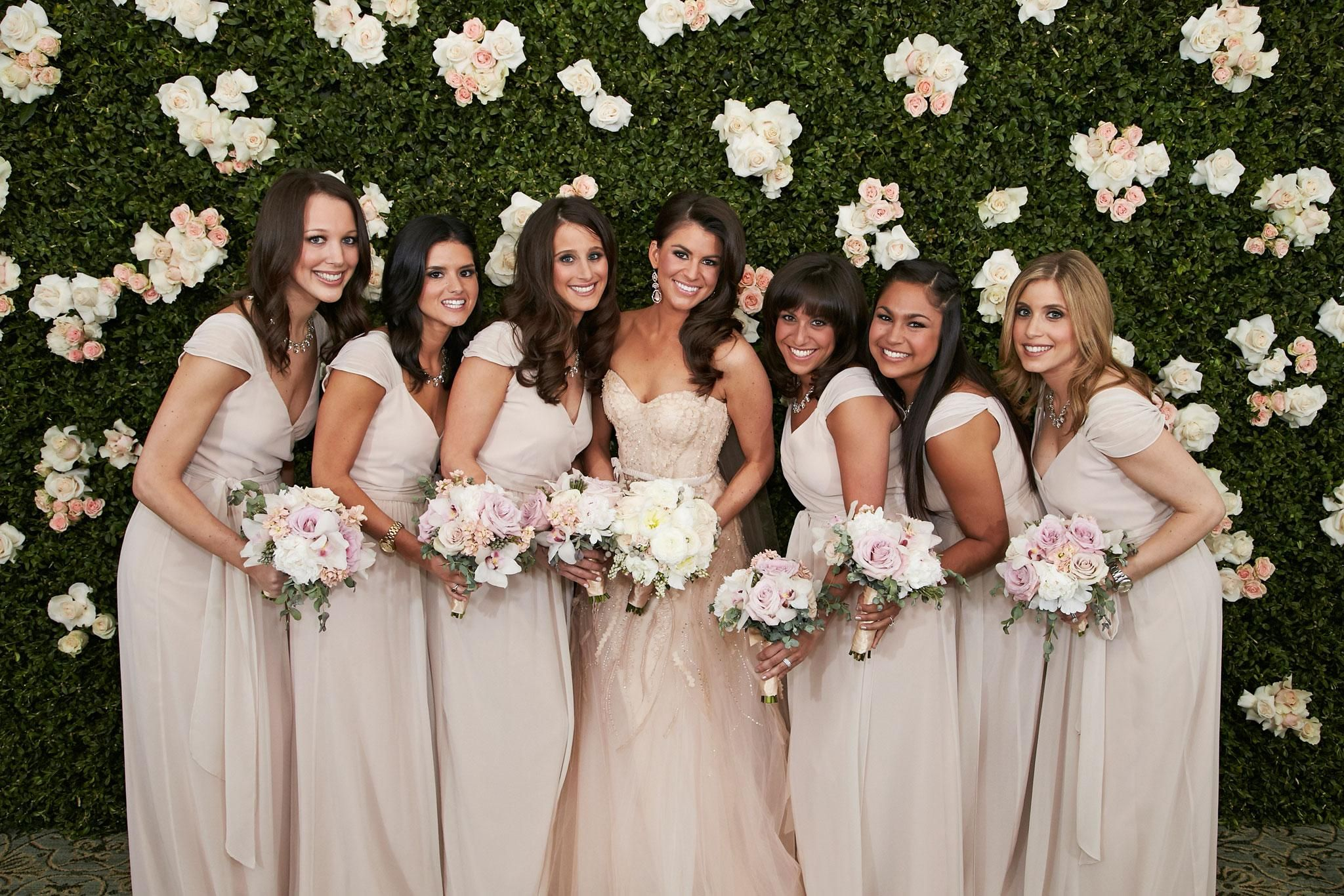 Ceremony by joanna august gowns in all tomorrows parties a joanna august all tomorrows parties bridesmaid dress color ombrellifo Images