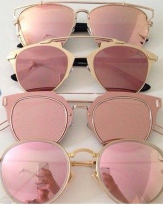 Pink sunglasses...these made me smile. Why not?! I keep my outfits age appropriate and have fun with the accessories....