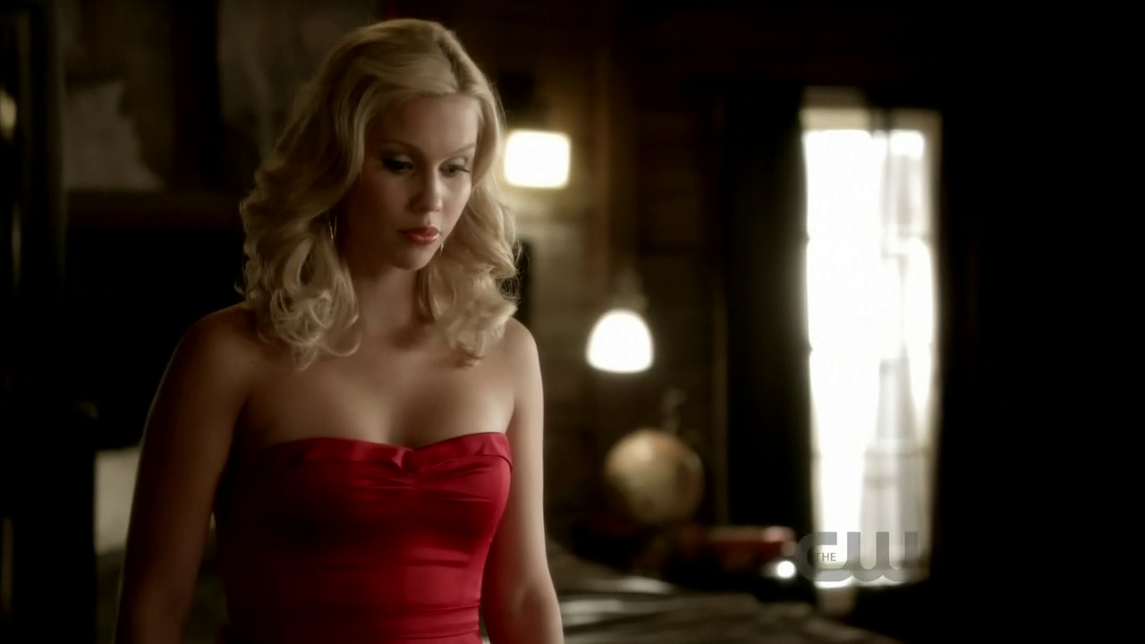 Claire Holt Image Screen Captures Vampire Diaries 3x09 Homecoming Claire Holt Vampire Diaries Image