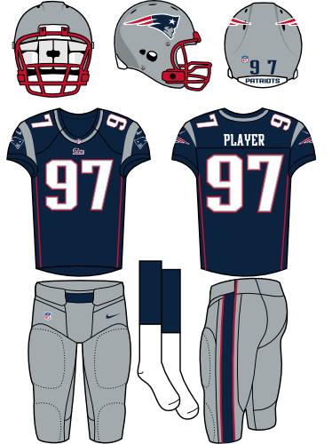 Discount new england patriots home jerseys  supplier