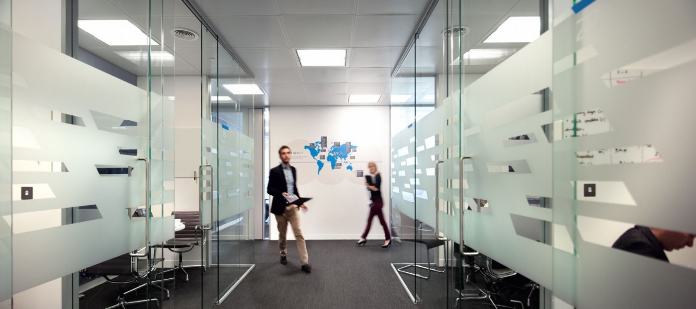inspiring innovative office. Exellent Innovative For A Business That Has The Strapline U0027inspiring Innovationu0027 It Was  Essential Their Office Design Did Just This Intended Inspiring Innovative Office I