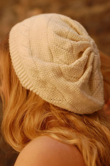Elderflower Hat pattern by Aoibhe Ni | Crochet tunecino, Gorros y Tejido