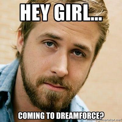 Salesforce Memes Ryan ...