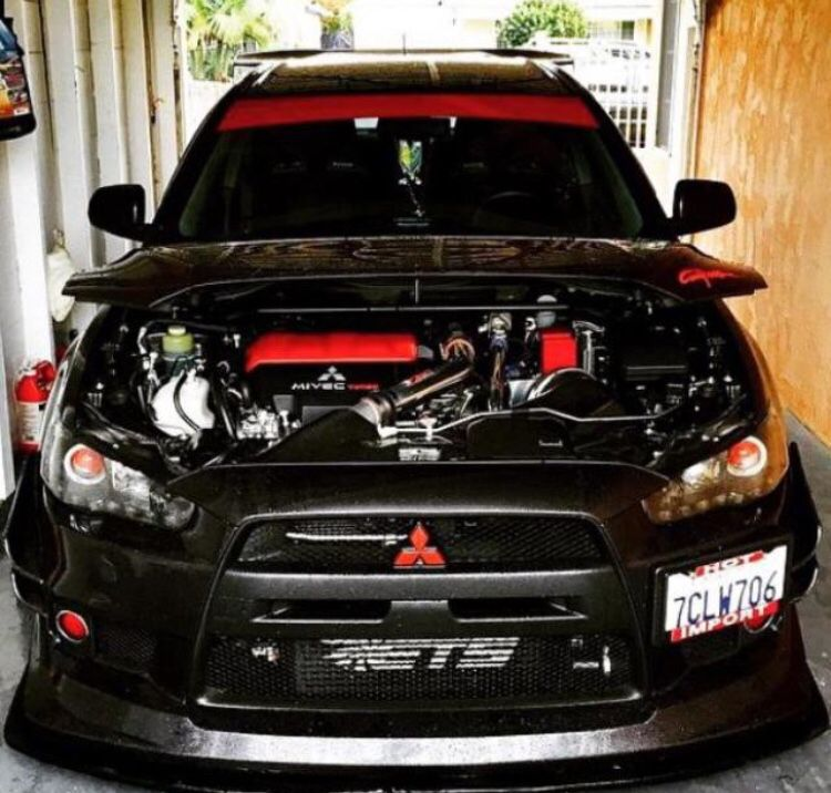 Lancer Evolution Engine Specs: Pin By Dan Wamono On Japanese Cruise Missiles