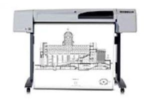 HP DesignJet 510ps 24-in Printer