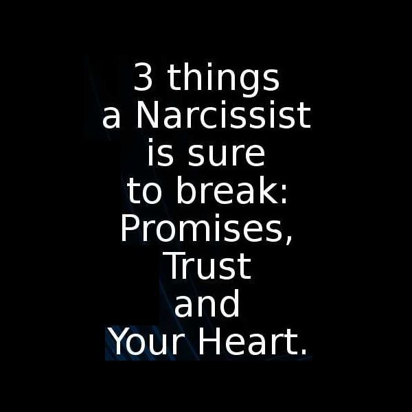 3 things destroy love