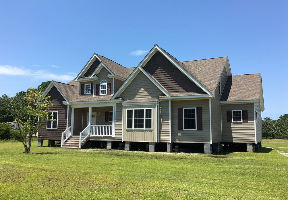 Salisbury Champion Homes on Sale Attic renovation