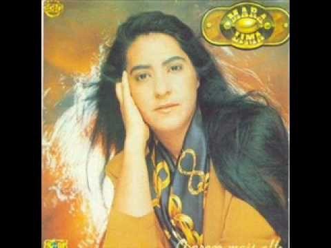 Mara Lima In Memorian 1995 Som E Louvores Youtube Louvor