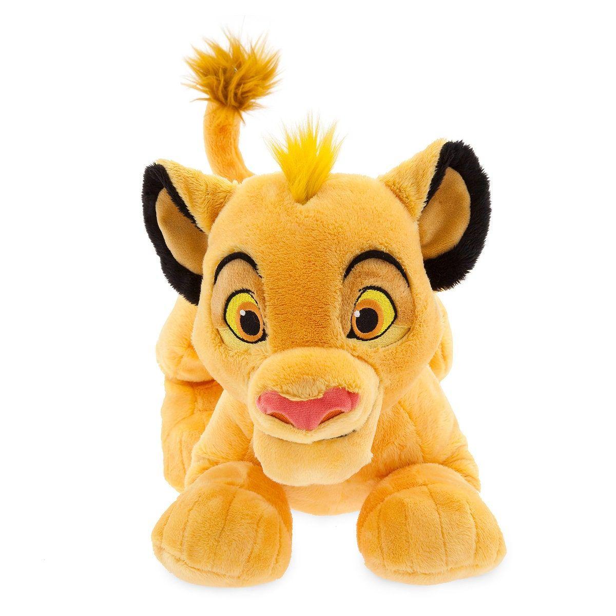 Simba Plush The Lion King Medium 17 Lion King Simba