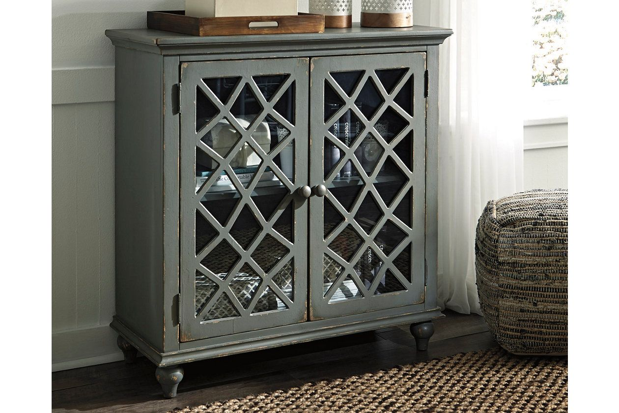 Mirimyn Accent Cabinet Ashley Furniture Home