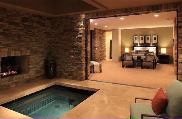 Pool Inside The Bedroom Beautiful Bedrooms Master Indoor