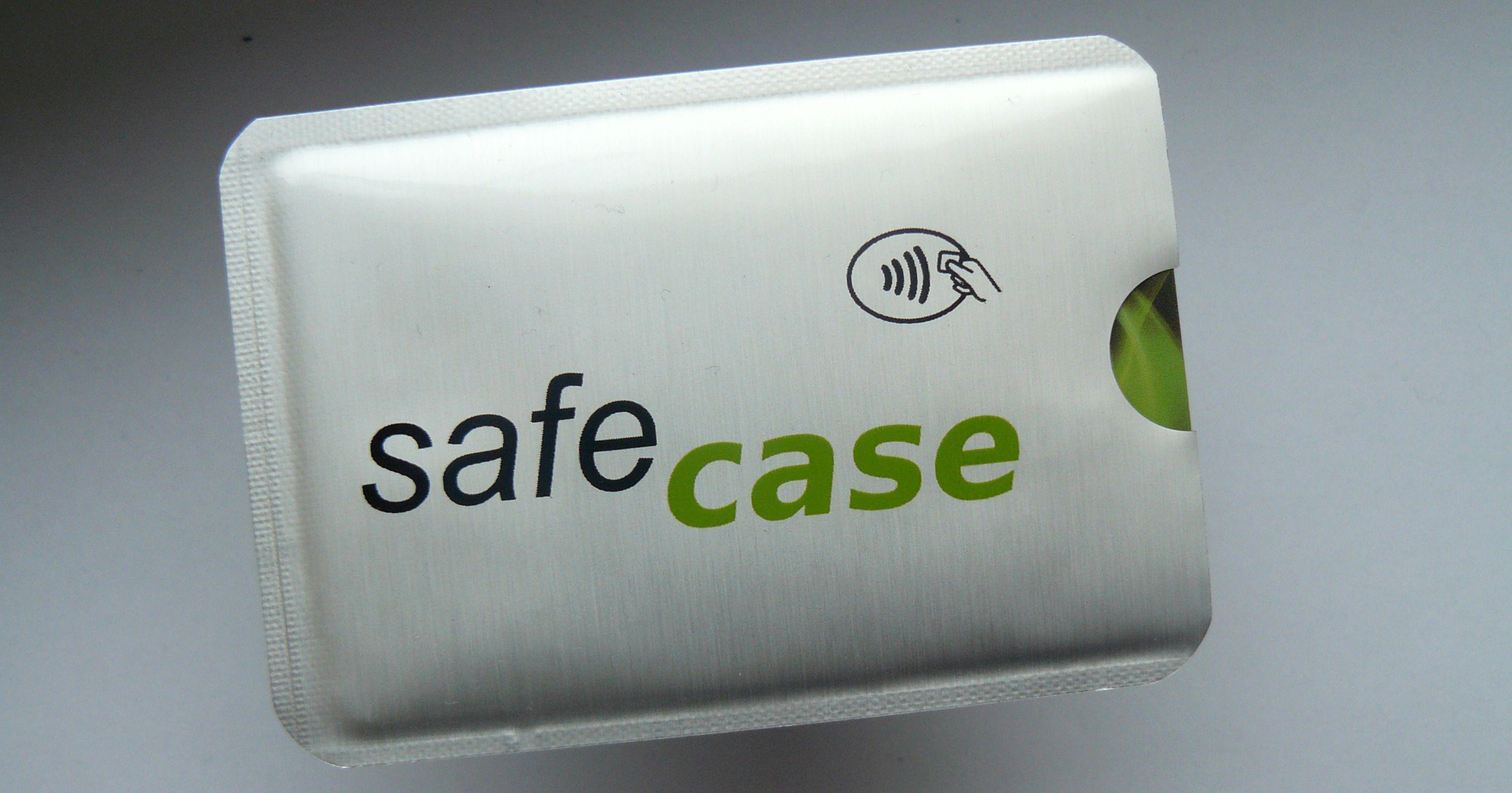 Safe Case Etui Na Karty Zblizeniowe Paypass 3629963485 Oficjalne Archiwum Allegro Sheet Pan Case