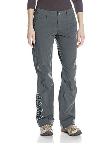 4925d4b52a07f prAna Living Amira Pant Coal 6 -- You can get more details by clicking on  the image.(This is an Amazon affiliate link)