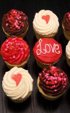 27 Ideas Baking Cupcakes Recipes Valentines Day Recipes Baking
