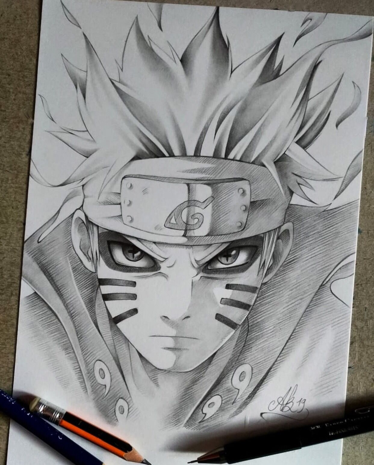 Drawing Anime Characters Mostly From Naruto Is My Passion What About Yours In 2020 Naruto Sketch Anime Character Drawing Naruto Drawings