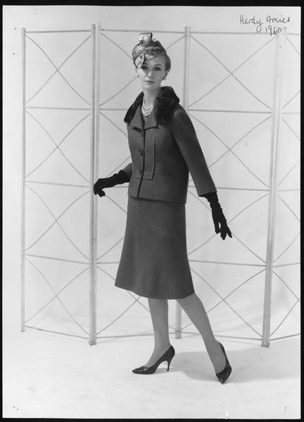 1960 Luku Http Www Vads Ac Uk X Large Php Uid 36114 0 Fashion Fashion Design London Fashion