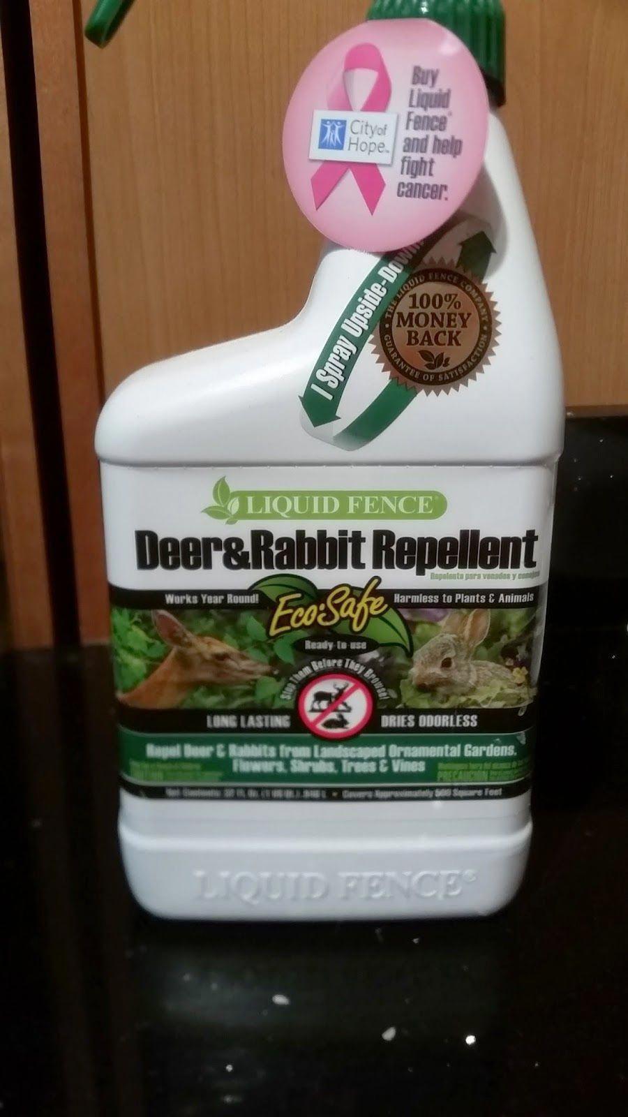 Park Art|My WordPress Blog_I Must Garden Rabbit Repellent Concentrate