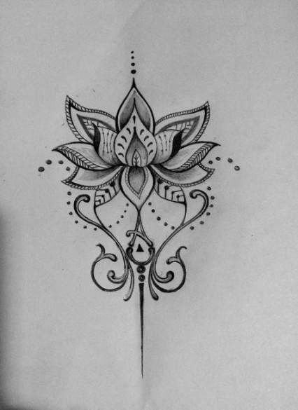 47 ideas tattoo mandala arm deviantart
