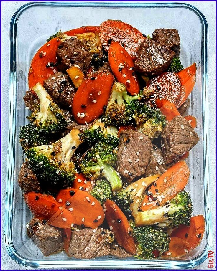 Beef Stir Fry f r saubere Essenszubereitung Clean Food Crush Super Easy Beef Stir Fry f r saubere Essenszubereitung Clean Food Crush Angel Frolow a frolow Angels creative...