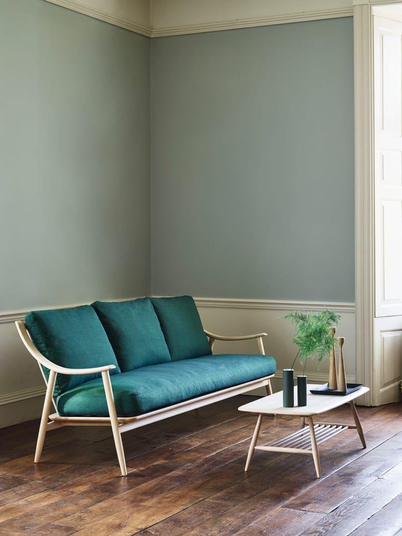 Sofa und Sessel: imm Neuheiten | Pinterest | Smaragdgrün ...
