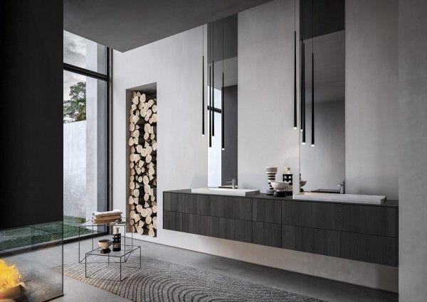 Sense Arredo Bagno Moderno Mobili Bagno Design Nel 2019