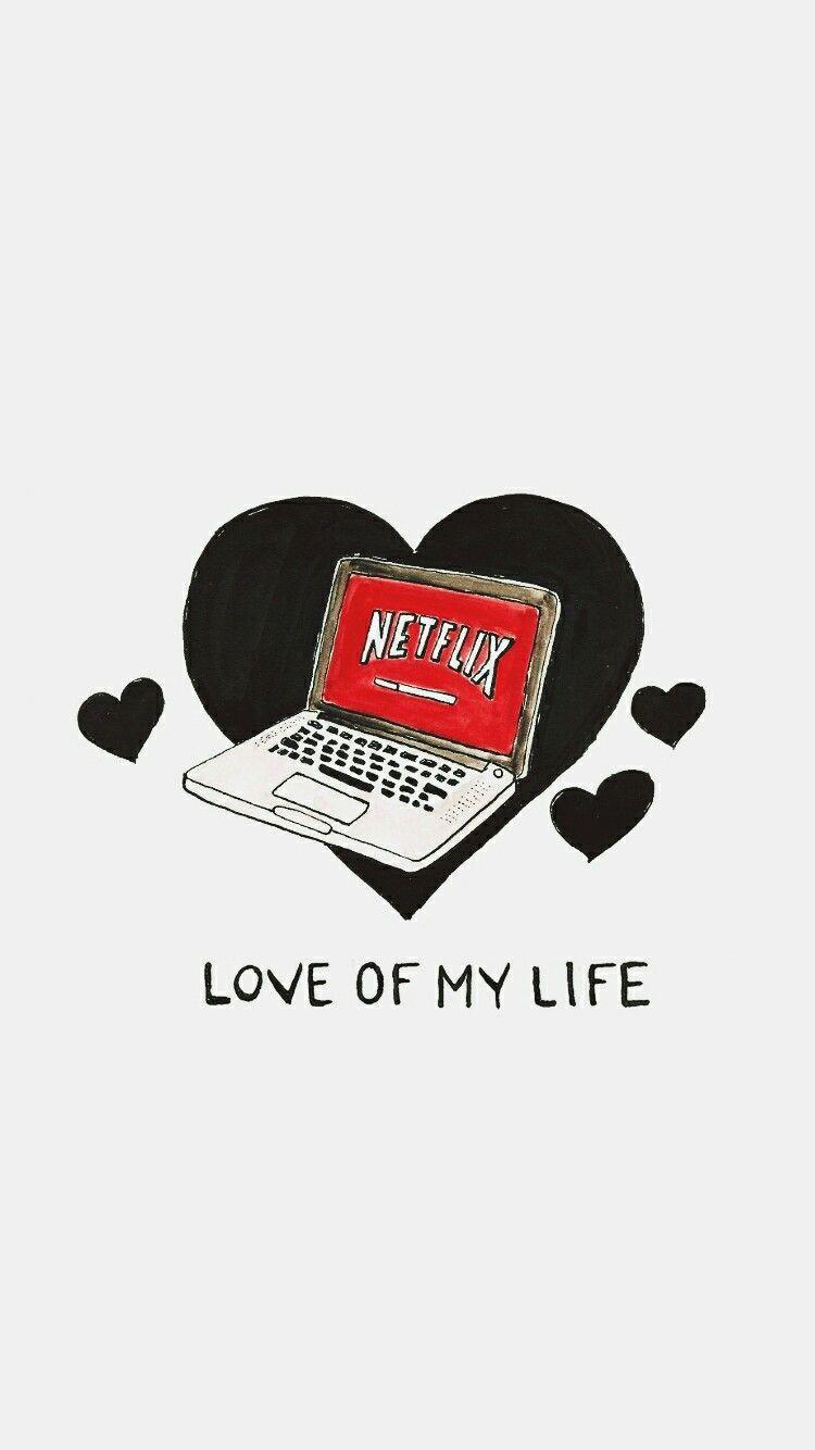 Netflix for you ilove pinterest phone for Fond ecran casa de papel