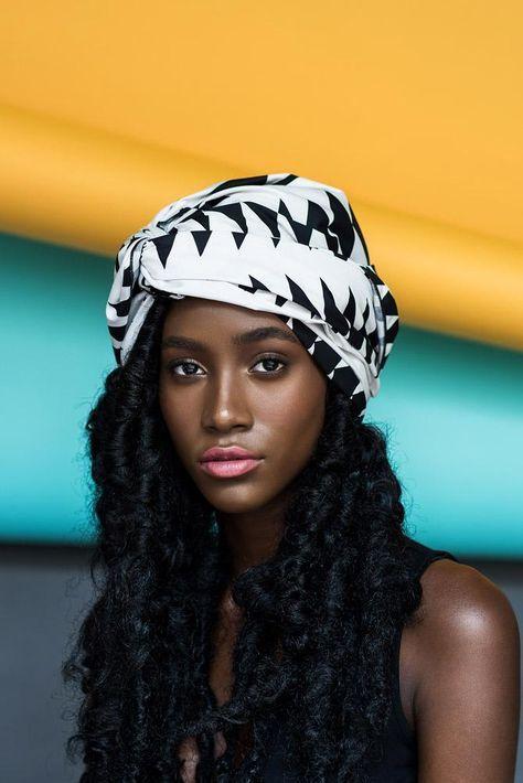 Épinglé sur Attacher foulard