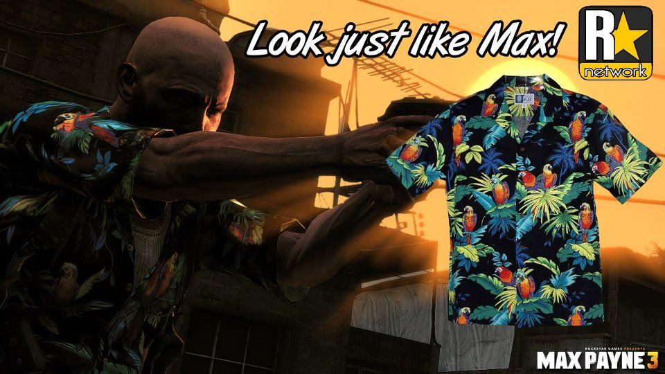 Wanna Look Like Max We Just Came Across A Shirt That Looks
