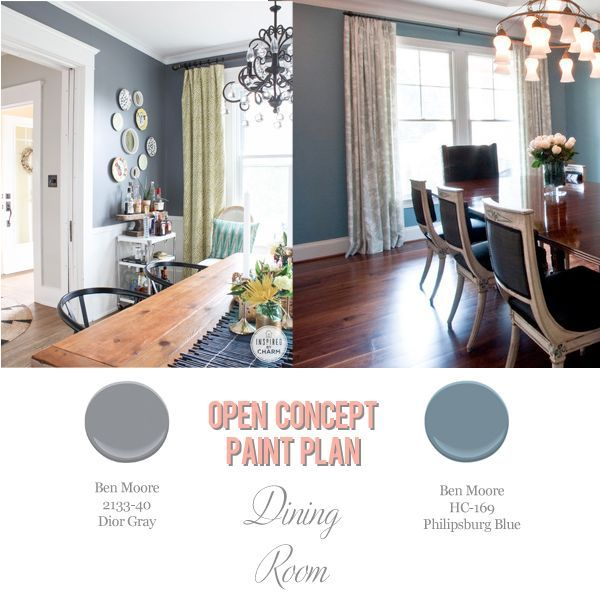 Dina Holland Interiors Bloglovin Open Concept Kitchen Living Room Paint Colors For Living Room Living Room Paint