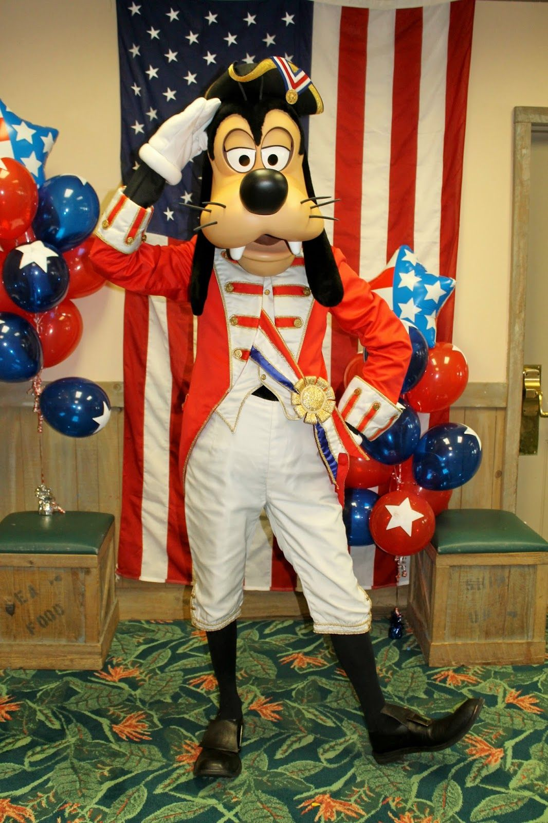 Goofy+OKW.jpg 1,066×1,600 ピクセル Disney holiday, Disney